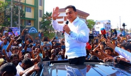 Kamal Haasan forms political party