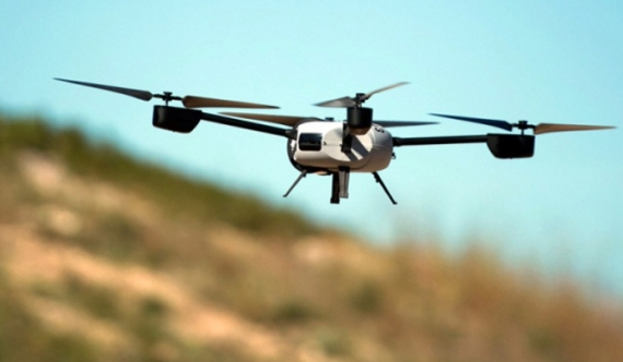 Stringent regulations for drones shortly!