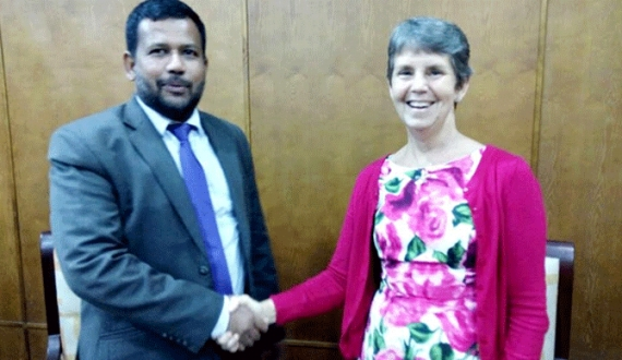 Sri Lanka industries move towards global Sustainable Development Framework - UN