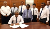 Sri Lankan reforms aims to simplify tax, increase base, compliance -minister