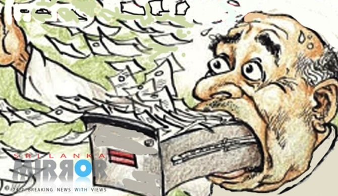 UNP to reveal corrupt SLFP ministers!