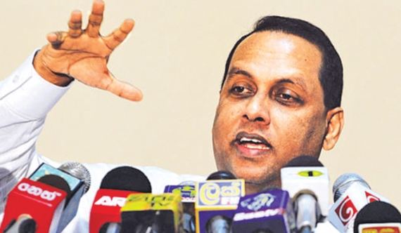We are still with the govt. – Mahinda