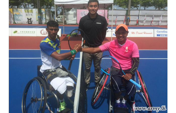 Army Wheelchair Tennis Players win accolades 20180612 02p3