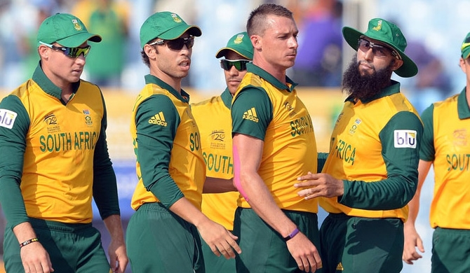 South Africa tour to Sri Lanka in July