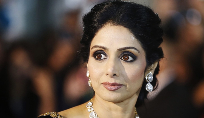Sridevi's death, an 'accidental drowning' : report