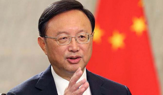 High-powered Chinese delegation to arrive in SL tomorrow