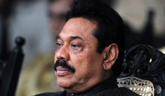 Mahinda issues warning