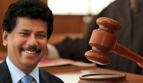 Gamini Senarath acquitted over Litro Gas case