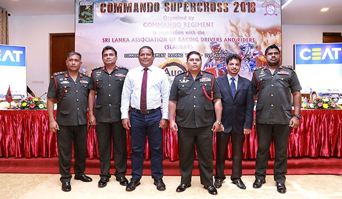 Commando Challenge Supercross to flag off on Aug. 05