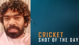 Malinga announces ODI retirement through FB Live video
