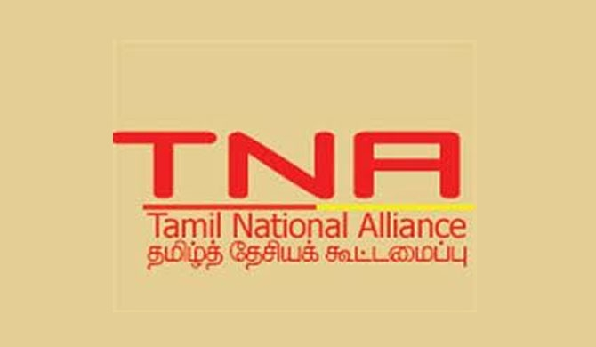 13 TNA MPs to support Ranil