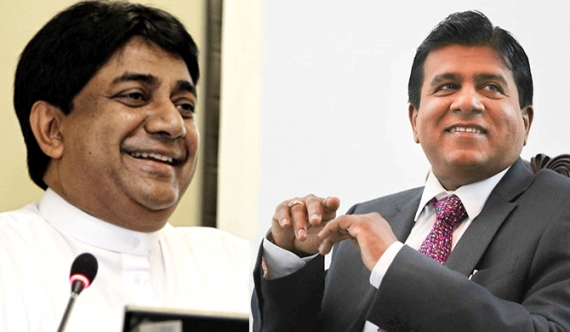 Dilan invites Wijedasa to join SLFP!