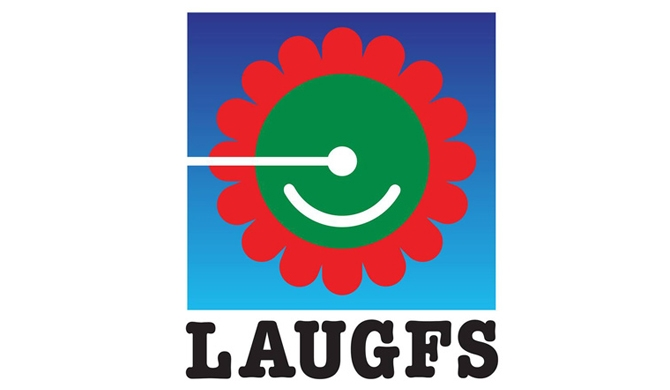 Laugfs Gas group to do residential apartments