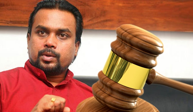 Bribery case against Wimal to be heard on Sep 7