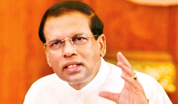 President summons party leaders meeting