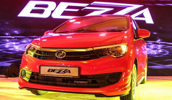 Perodua's first energy efficient Sedan enters local market