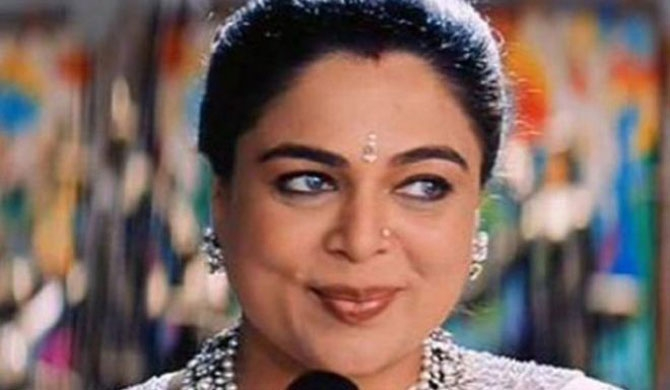 Bollywood actress Reema Lagoo dies