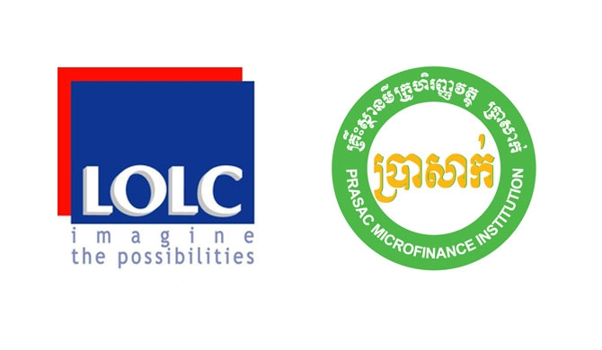 Korean bank to buy control of LOLC's Cambodian microfinance arm
