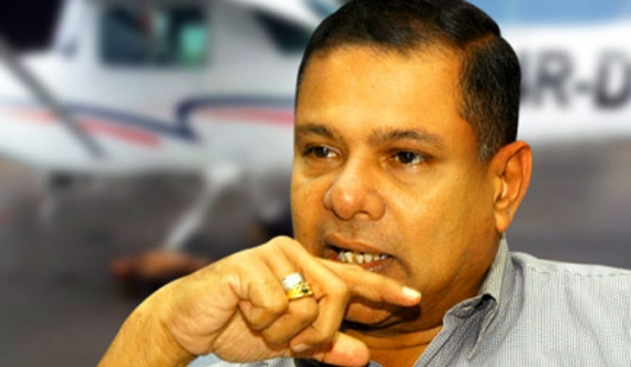 Bail granted to Priyankara Jayaratne
