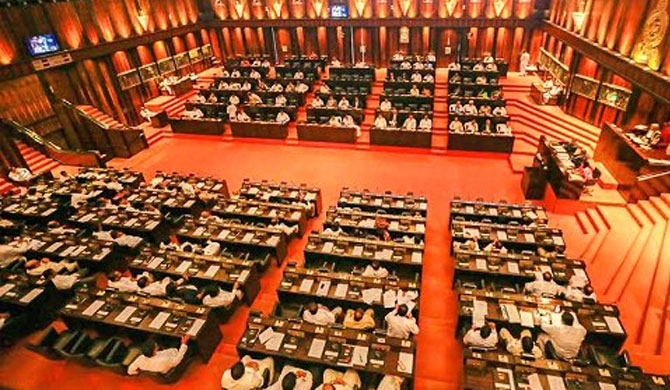 Dissolving parliament early, a dream?