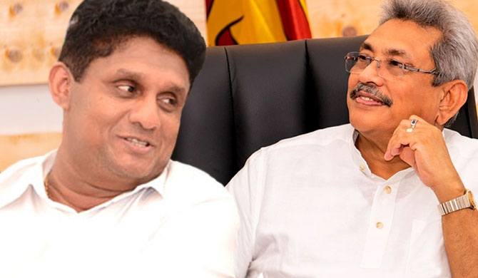 32 meetings to support Gota as Sajith comes to request candidature