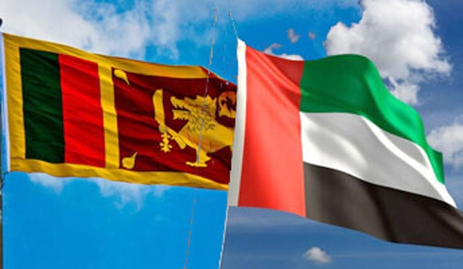 UAE Embassy issues fresh travel warning for Sri Lanka