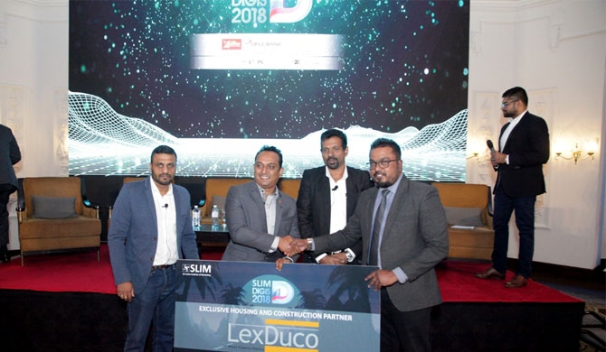 SLIM announces SLIM Digi Awards 2018