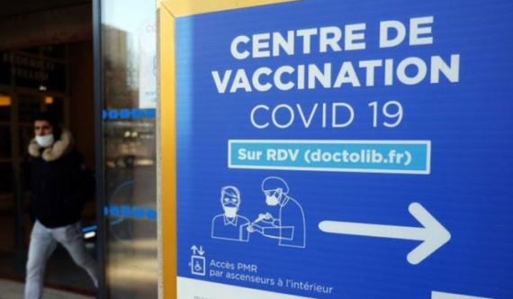 France reverses stance on AstraZeneca vaccine