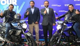 New Yamaha FZ & FZ – S version 3.0 models launched (Pics)