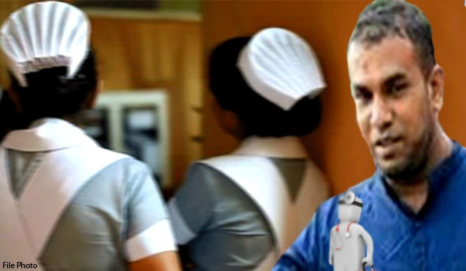 69 nurses say Shafi didn't perform sterilization procedures