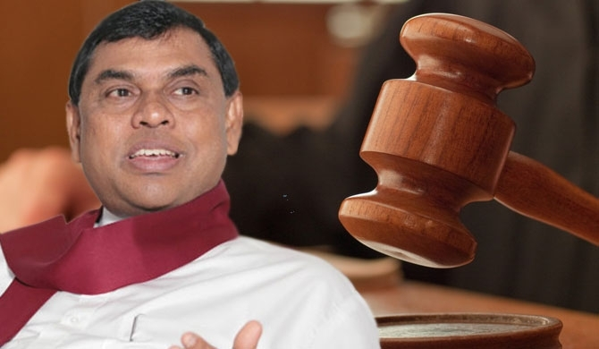 Appeal Court rejects Basil Rajapaksa's appeal
