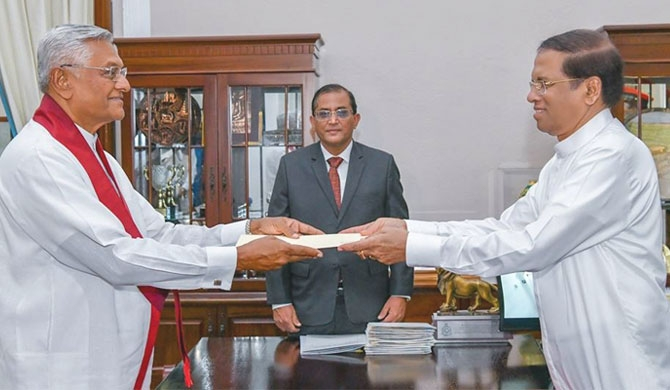 More ministers sworn in