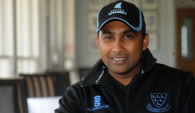 Next time we will check with him before reacting - Mahela