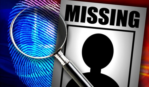 Missing persons draft bill put off?
