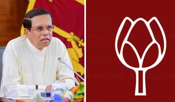 President postpones meeting with UNF ; meets SLPP instead!