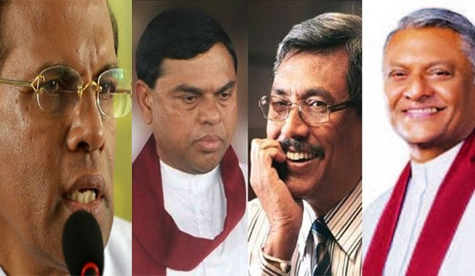 A Rajapaksa should be the next president - MP