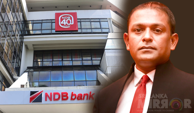 CID complaint to be lodged on NDB banking scam
