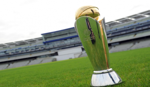 ICC reviews Champions Trophy security