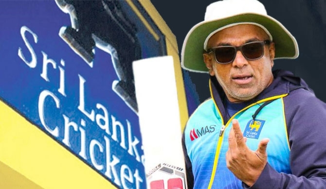 Hathurusinghe paid even without work
