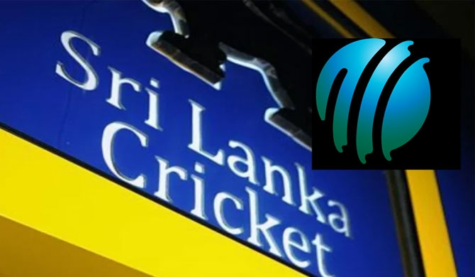 ICC warns Sri Lanka
