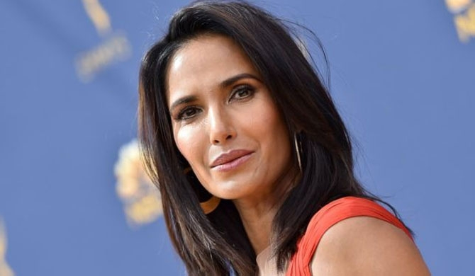Padma Lakshmi said she understood why other women might say silent