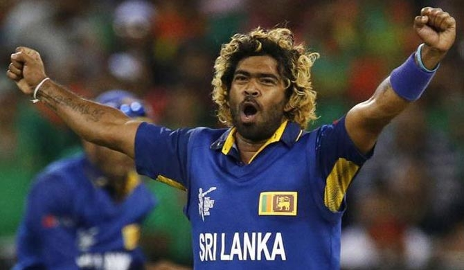 More attention on Malinga than country's victory!