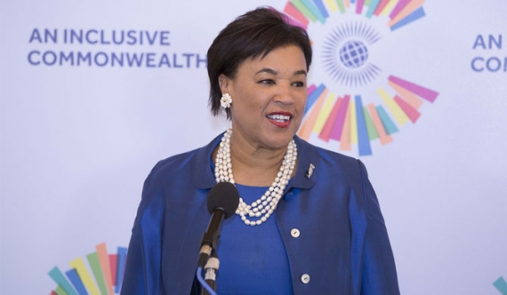 Commonwealth Secretary-General to visit Sri Lanka tomorrow