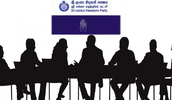 Six vacant cabinet positions to remain with SLFP
