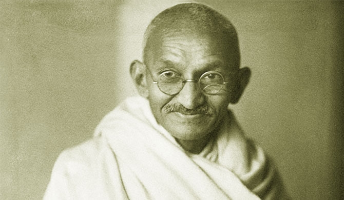 Gandhi's ashes stolen on 150 birth commemoration