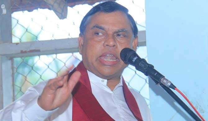 SLPP will win with or without SLFP - Basil