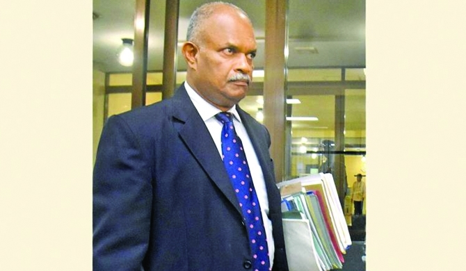 Shani summoned to the CID on Thursday