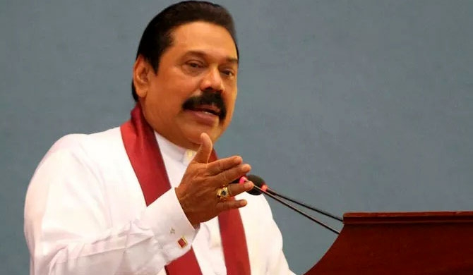 6 state institutions to be privatized - Mahinda