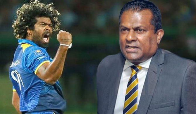 Shammi appeals to Malinga to think of country first!