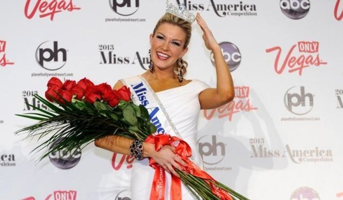 3 resign over Miss America email leak